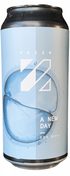 Prizm a new day ddh dipa